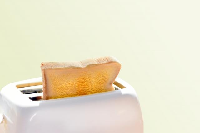 朝食抜きと糖化の関係イメージ写真